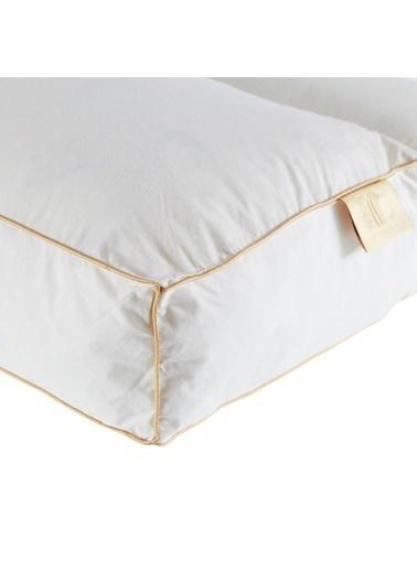 Penelope Medimix Kaz Tüyü Yastık  Ekru